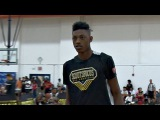 Andre Rafus Dominates Scoutsfocus AA Camp! Class of 2017