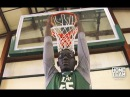 7'6 Tacko Fall Official Mixtape Vol. 2.. Tallest High School Player Dominates Senior Year Campaign