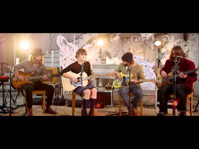Angus Julia Stone - Heart Beats Slow (Live Acoustic)