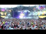 Galantis - Live @ Ultra Music Festival Europe 2015