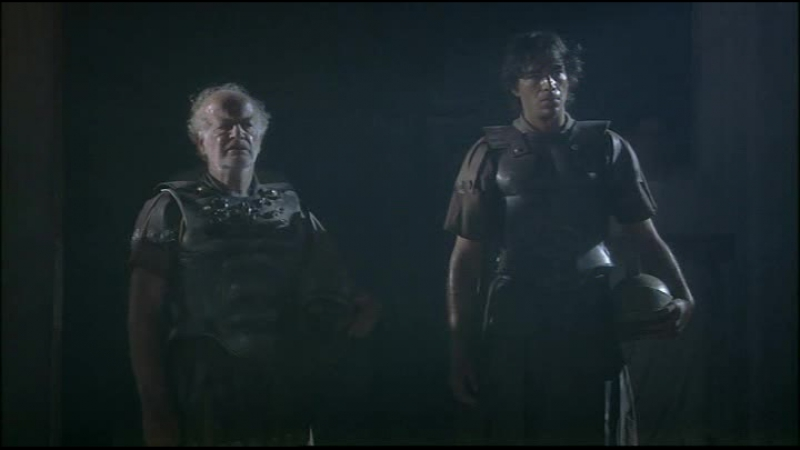 BBC Древний Рим Расцвет и падение империи 3 серия