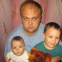 Анкета Рамиль Салахутдинов