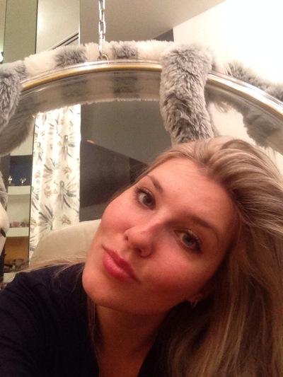 Irina Benzie
