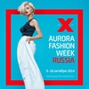 AURORA FASHION WEEK Russia