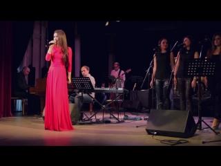 Женя Поликарпова. Гос экзамен по вокалу