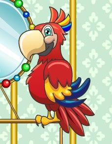 PLAYONLINE | Играть в онлайн игру Попугай Полли 2