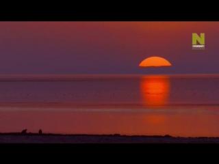 Тайны мировых озер / La vie secrete des lacs (2015)   05. Большое Солёное озеро. Мёртвое море Северной Амерки