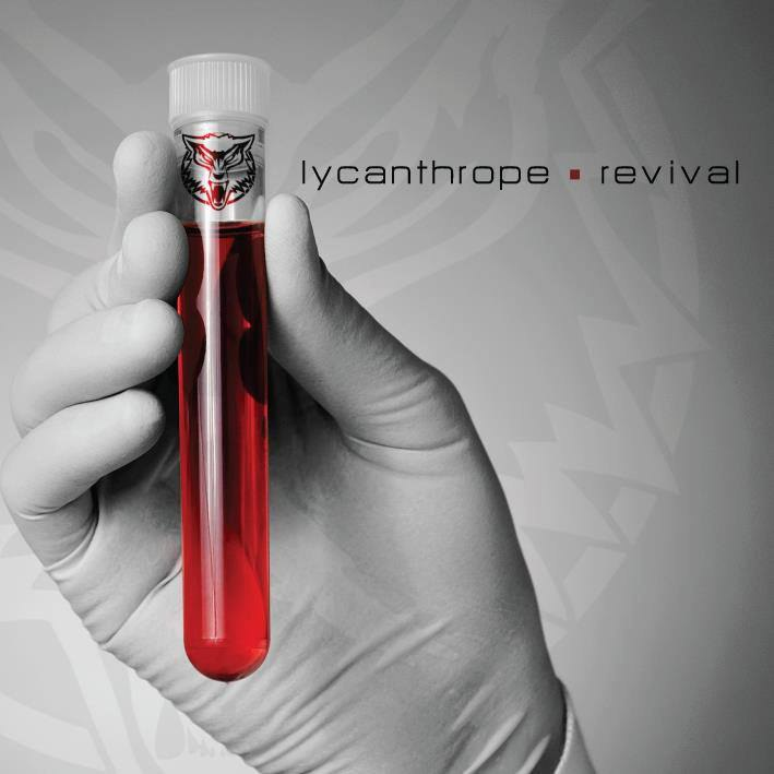 Lycanthrope - Revival [EP]  (2015)