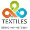 Интернет магазин домашнего текстиля Textiles