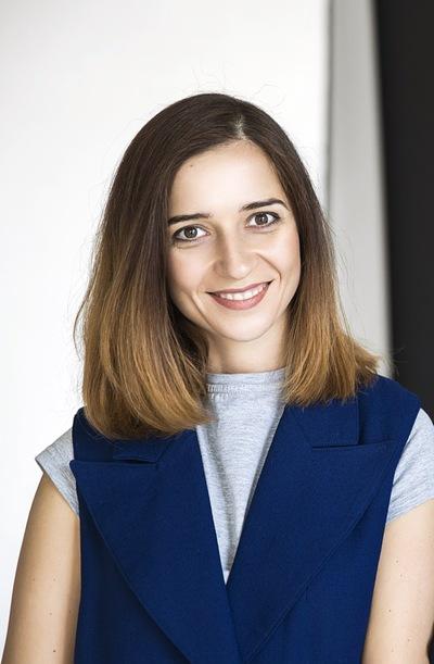 Катрин Соколовская