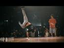 Brejk хип хоп акробатические и силовые трюки Танец пластика и мимика пляски. tanec chel
