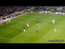 Роберто Карлос  5 лучших голов в Еврокубках [HD 720p]