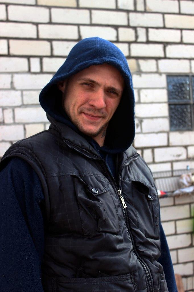 Степан Шкаленко, Минск - фото №11