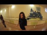 Summer Art City Dance Camp. Maria Skakun (Selena Gomez ft. A$AP Rocky  Good For You). Group 5