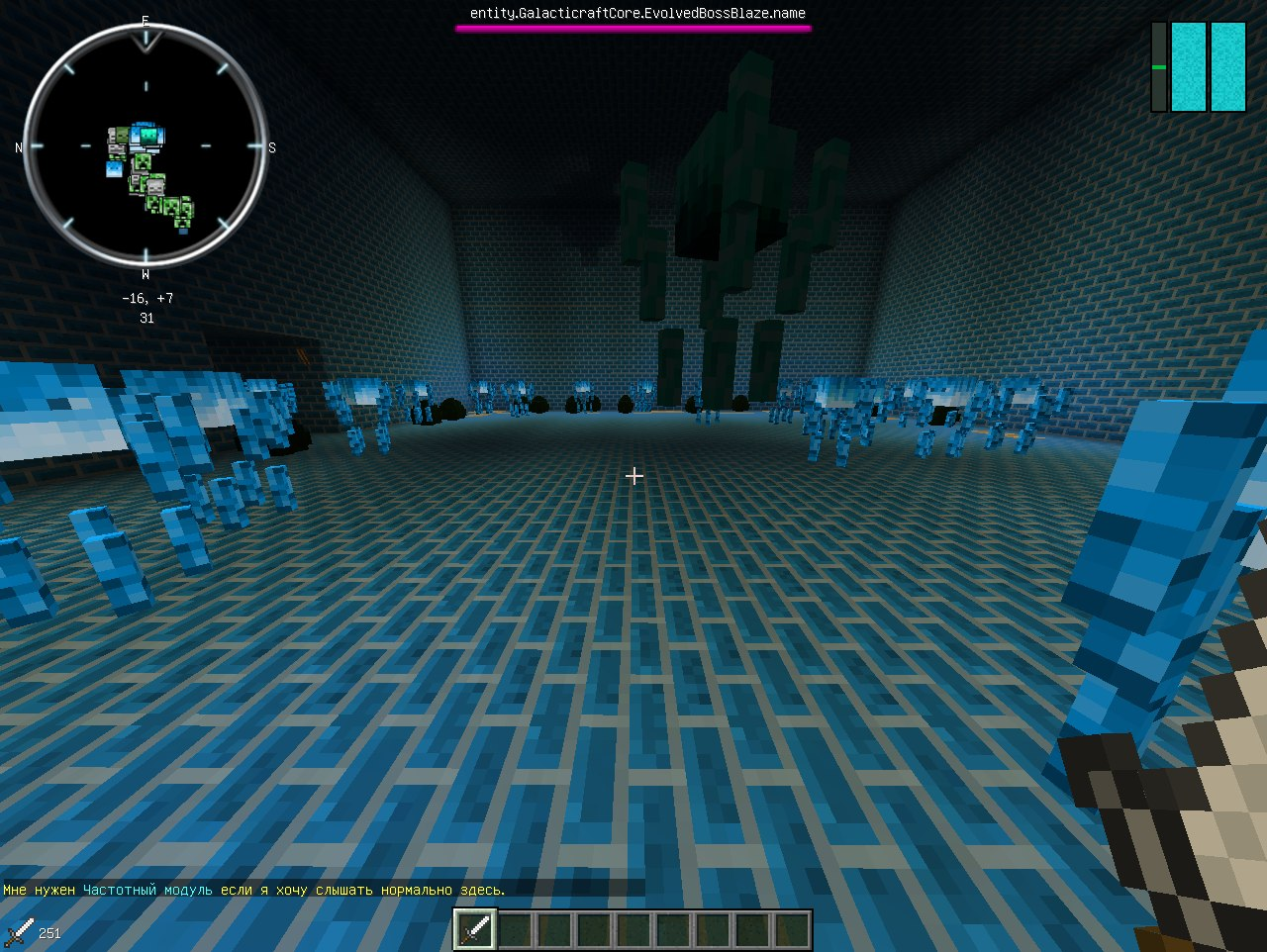 [1.7.10] Galaxy Space [Addon for GalactiCraft 3] [STABLE ...