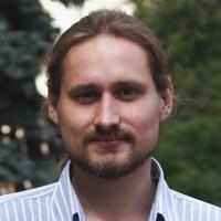 Михаил Нестерчук