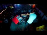 24 февраля - MC XANDER (London) - spaceship earth