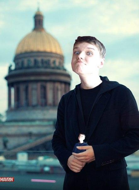Роман Фильченков
