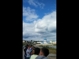 День Города Чебоксары 16.08.2015