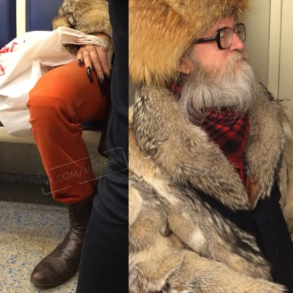 Мода московского метро (часть 2) рис 9