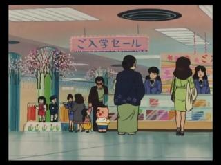 [hSa] Obocchama-kun Episode 13