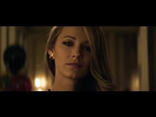 «Век Адалин» (2015): Трейлер (дублированный)