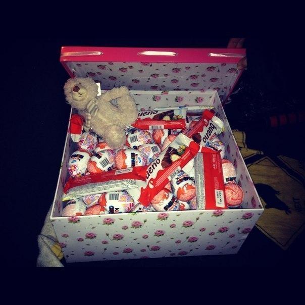 Мои подарки на день рождения игрушки картинки