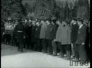 Посещение Государем Императором Николаем II крымского полка в Ливадии Кинохроника