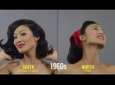 Korea (Tiffany) | 100 Years of Beauty - Ep 4 | Cut