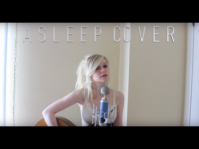 Asleep - The Smiths (Holly Henry Cover)