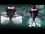 MICHELIN Pilot Road 4 Wet Performance 2014 Eng