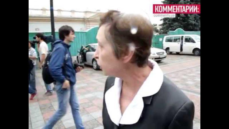 Голые Тёлки гоняют быков в Украине, совсем сошли с ума, новости украины