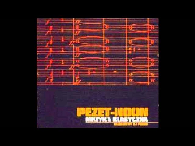 Pezet-Noon - Ukryty w mieście krzyk (Muzyka Klasyczna)