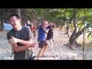 The 3rd Annual PTK Asia Pacific Conference 2013 филиппинский ножевой бой - пекити тирсия кали