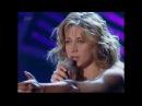 Лара Фабиан — «Адажио» — люди в зале встают — LIVE — Lara Fabian — «Adagio»