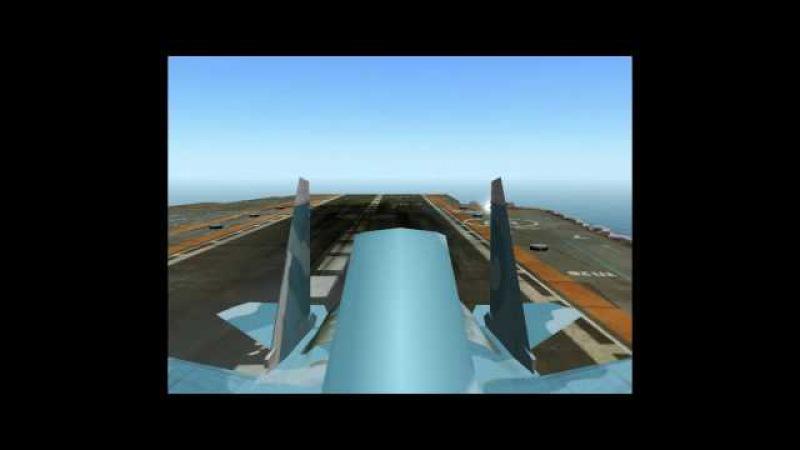 Гимн палубных лётчиков