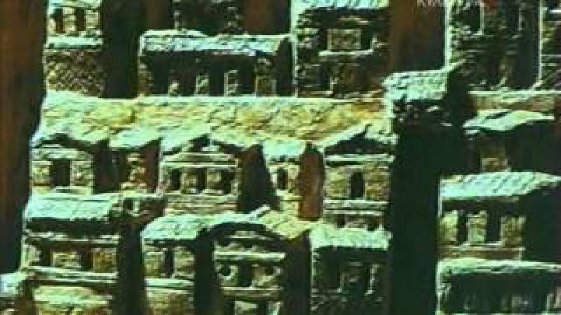 Наследие древних цивилизаций 5 Карфаген финикийцы sl