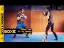 Boxe : comment combattre plus grand que soi ? Question du mardi - Episode 01