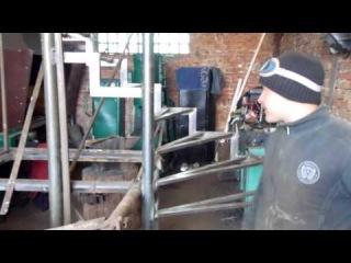 Автоматичн ворота в вано франквську ворота железные красноярск