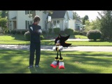 Sonic the Hedgehog- The Live Action Film (Sonic Video Contest Submission)
