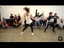 Kriss Leyo She's a B**** by Missy Elliott