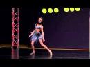 Dance Moms - Chloe Lukasiak - Haunted (S3, E5)