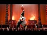 Кунг-фу Панда 3 (2016) | Русский Трейлер (мультфильм)
