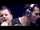 Dj Tiesto feat Christian Burns - In The Dark live (best Live Version)