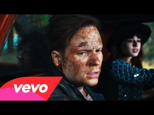 Fall Out Boy - Just One Yesterday (Part 6 of 11) ft. Foxes