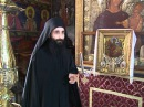 Обитель Ватопед на святой горе Афон Аркадий Мамонтов