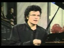 GINO VANNELLI - Part 4 of a TV show in Canada in 2003