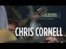Chris Cornell Nearly Forgot My Broken Heart Live @ SiriusXM Lithium