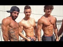 Living The Zyzz Lifestyle with Chestbrah Jeff Seid Alon Gabbay by ShapeYOU