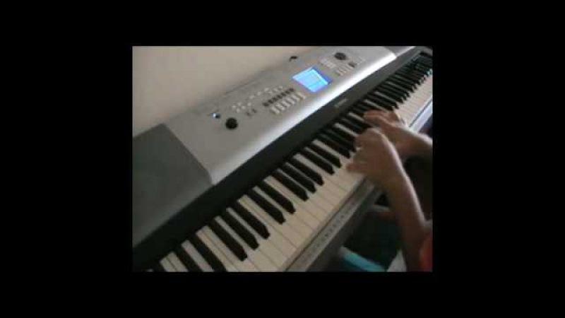 Rondo veneziano - incontro (on piano)